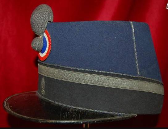 Taconnet gendarmerie d'Afrique 1871? 2021-017