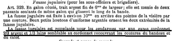 Taconnet gendarmerie d'Afrique 1871? 2021-018