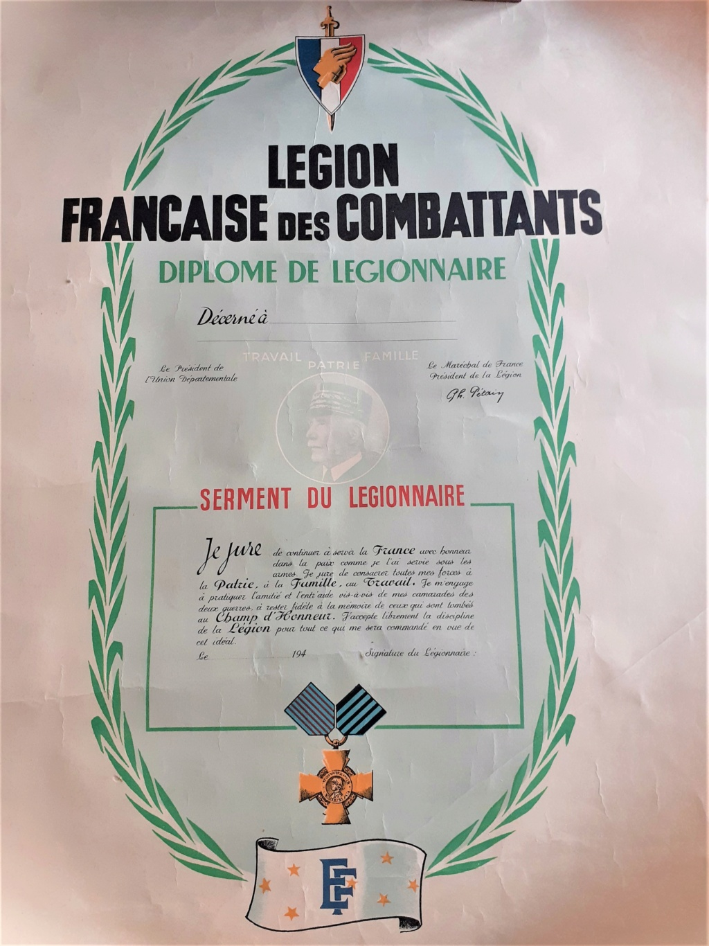 grand diplome LFC  20210712