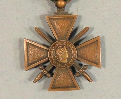 Datation médaille TOE Croix-10