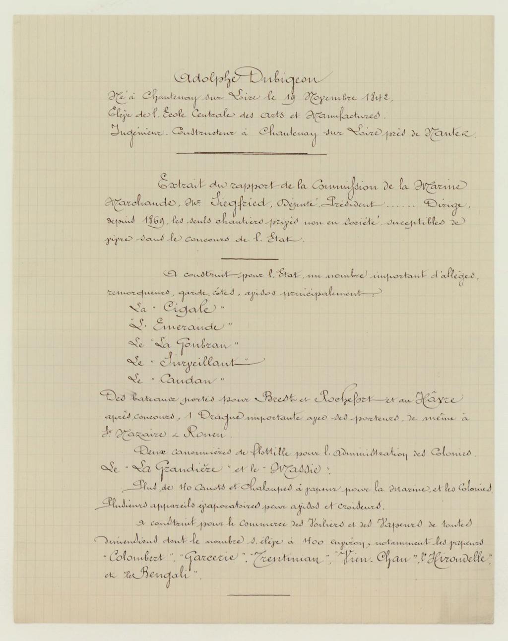 Un beau diplôme Ordre Royal du Cambodge et l'histoire de son titulaire... Frdafa10