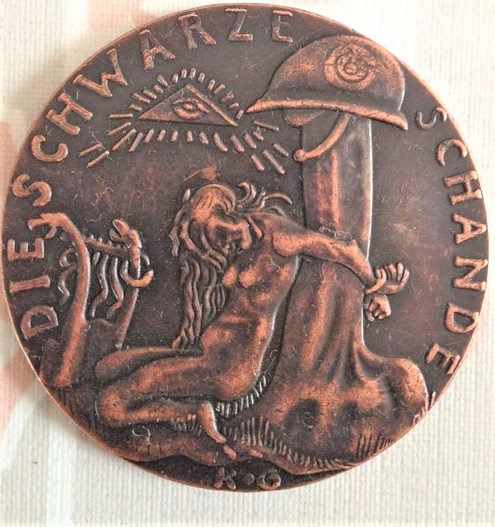 medaille de Karl Goetz Kg_112