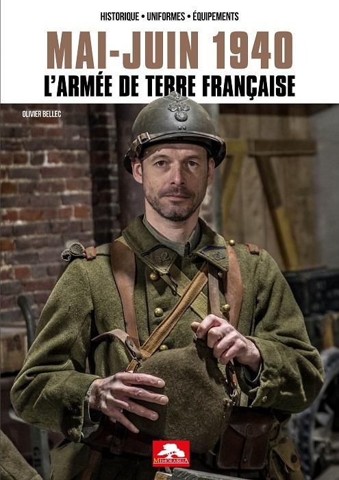 Evocation Français invasion 1940 Maijui10