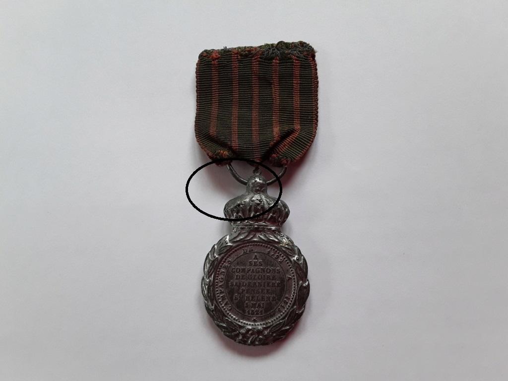 Medaille Ste HELENE Med_st11