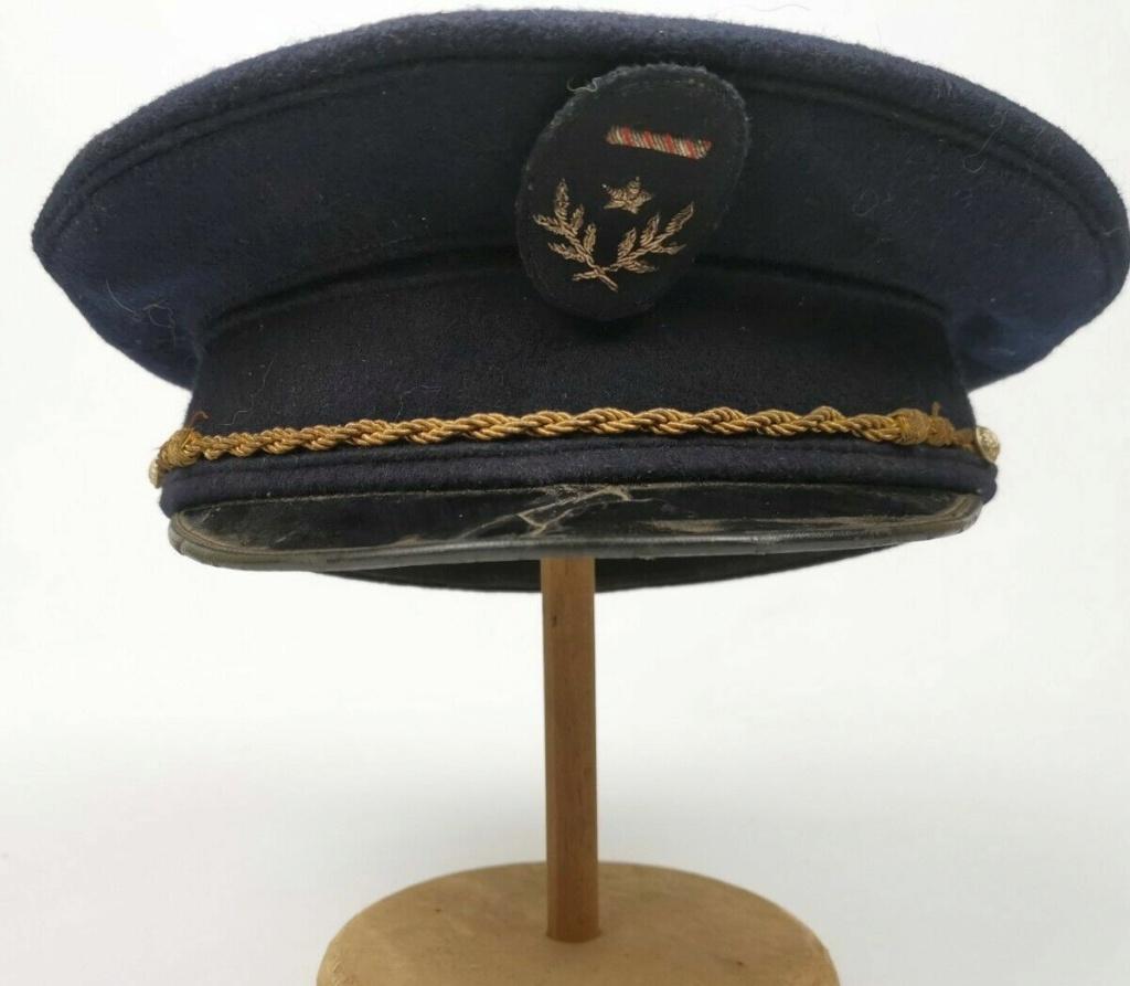 Casquette armée de l'air  S-l16015