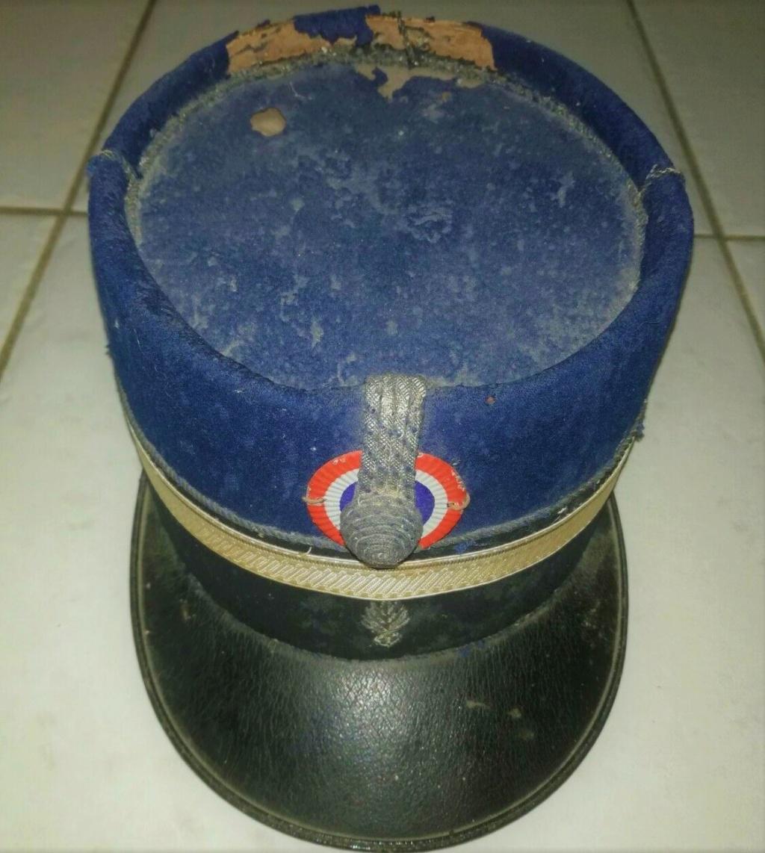 Taconnet gendarmerie d'Afrique 1871? S-l16022