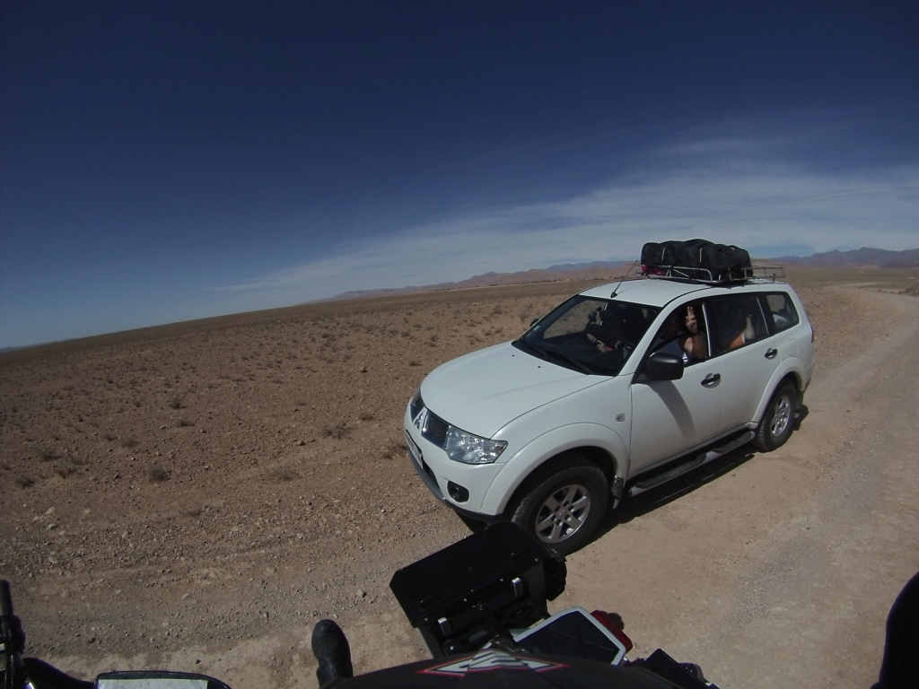 location Trail Marrakech 4x410
