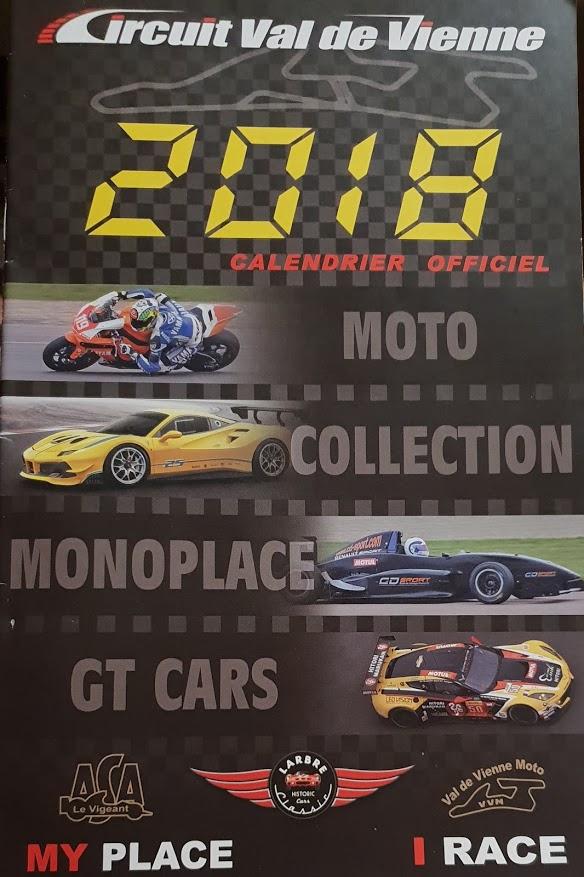 Championnat Racing Side-Car Mania 2018. - Page 2 20180918