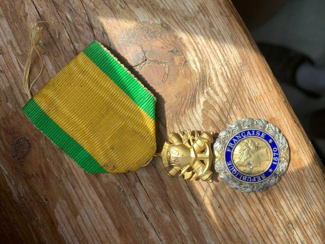 pièces et médaille  Img_8326
