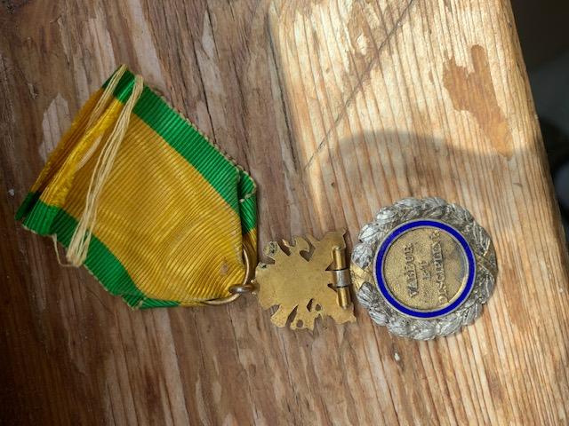 pièces et médaille  Img_8327