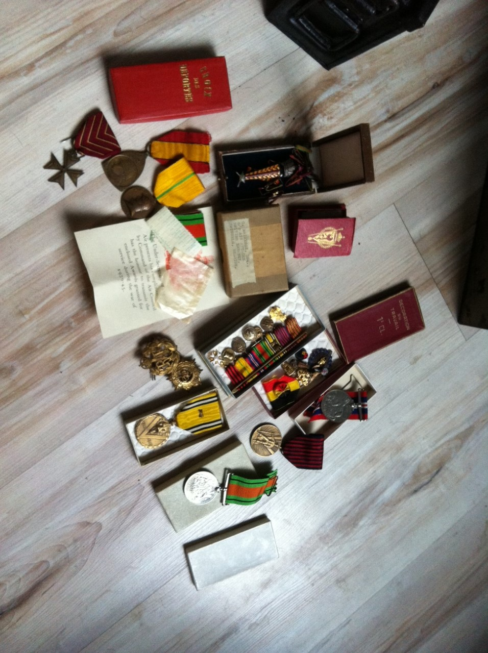 médailles belges  Thumbn38
