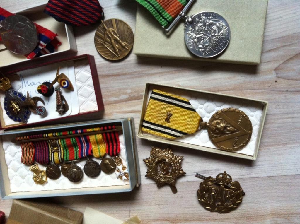 médailles belges  Thumbn39