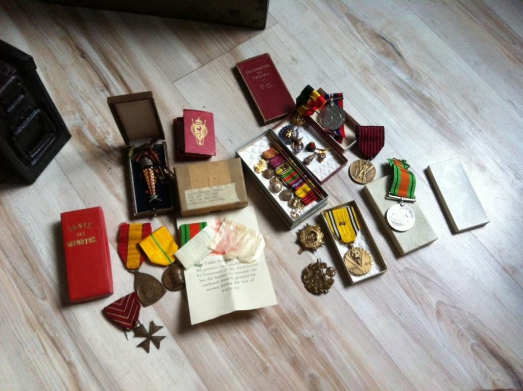médailles belges  Thumbn41