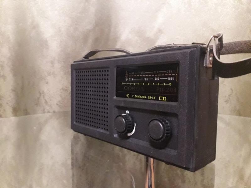 Бытовые радиоприёмники СССР - Страница 8 20201127