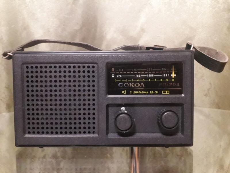 Бытовые радиоприёмники СССР - Страница 8 20201129