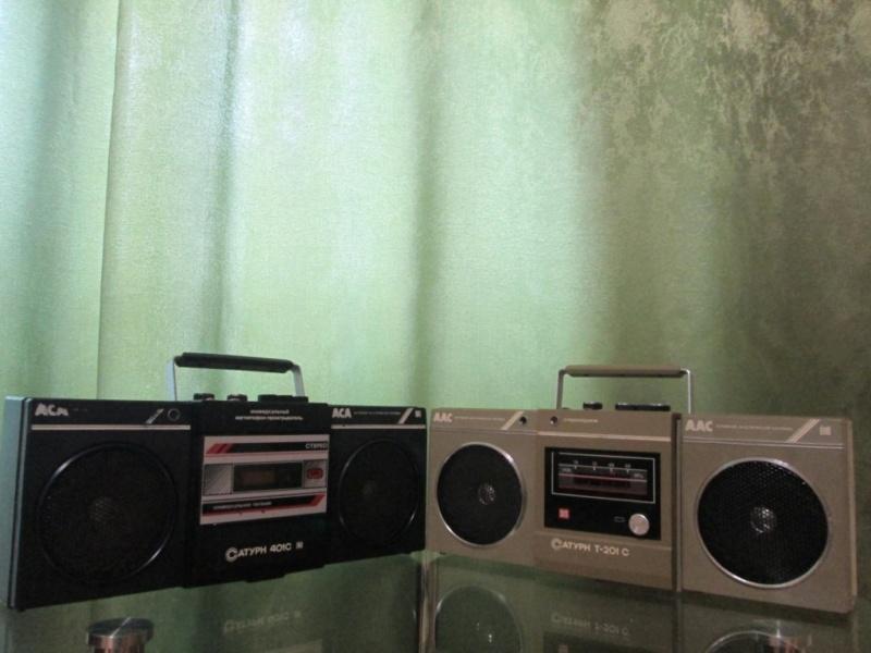Бытовые радиоприёмники СССР - Страница 4 Img_2610
