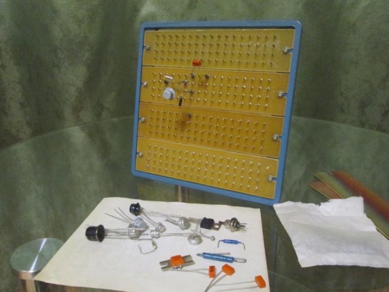 Радиоконструкторы для детского творчества. Img_3313