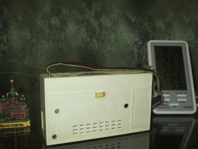 Бытовые радиоприёмники СССР - Страница 4 Img_3411