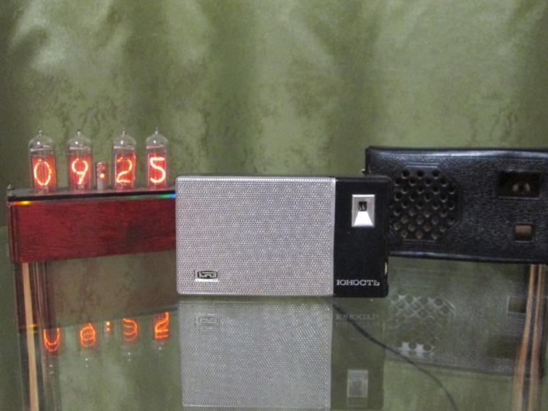 Бытовые радиоприёмники СССР - Страница 5 Img_3413