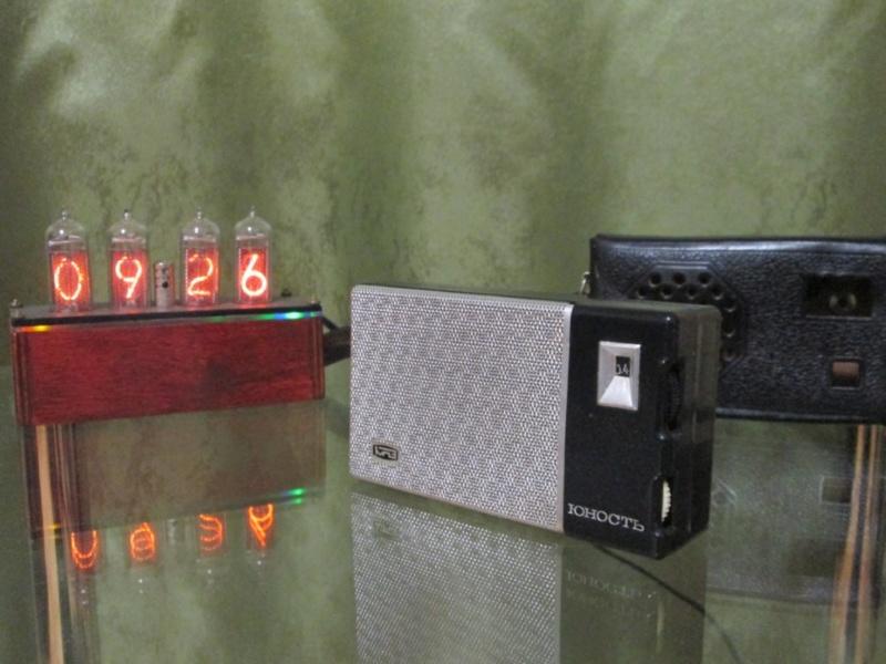Бытовые радиоприёмники СССР - Страница 5 Img_3415