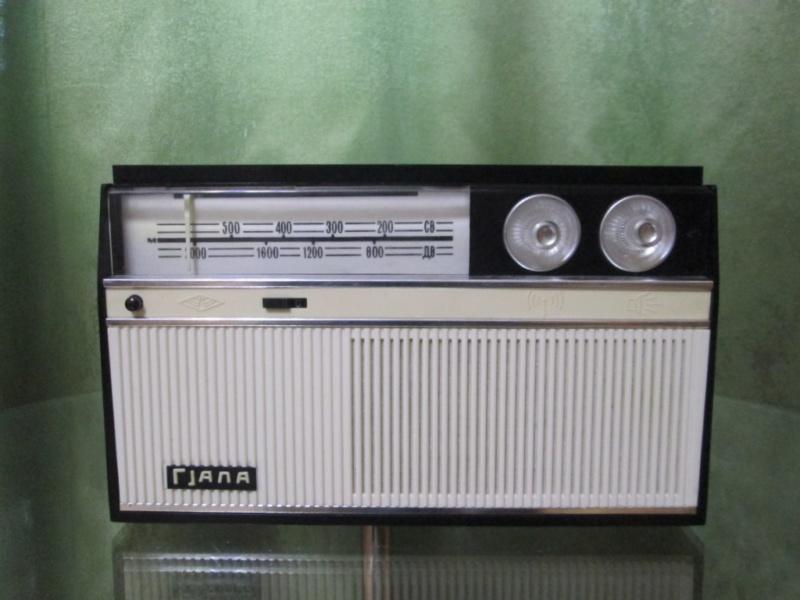 Бытовые радиоприёмники СССР - Страница 5 Img_3419