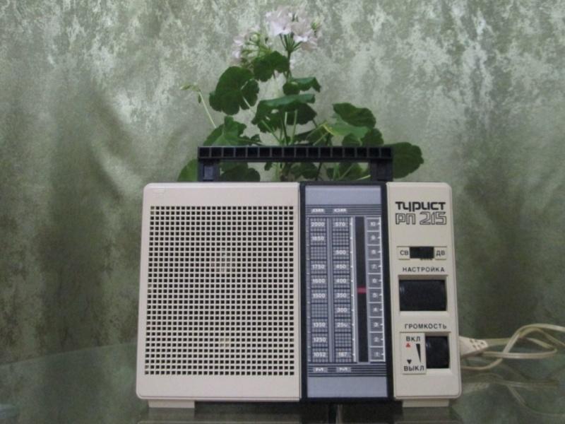 Бытовые радиоприёмники СССР - Страница 5 Img_3610