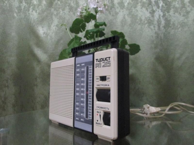 Бытовые радиоприёмники СССР - Страница 5 Img_3612