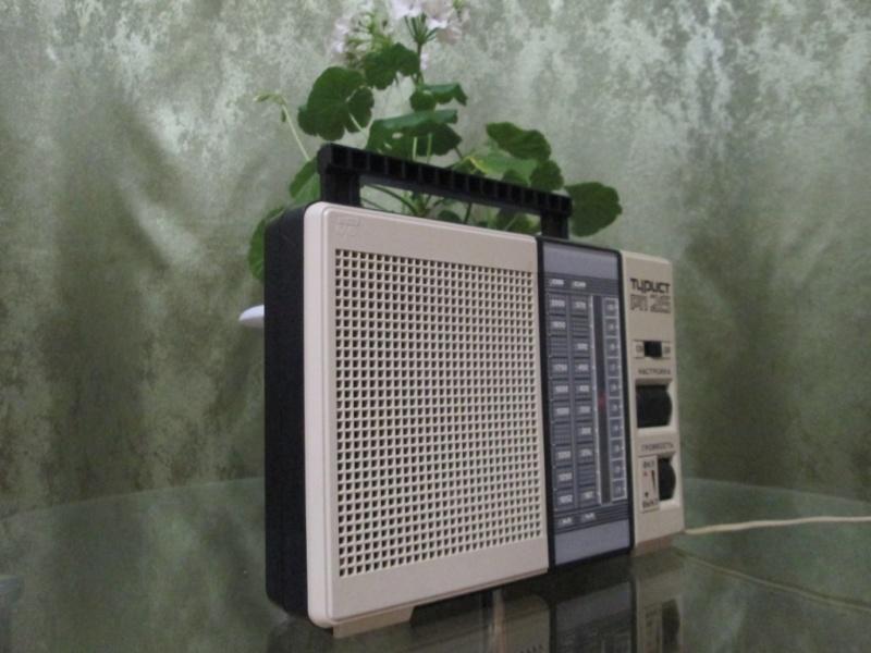 Бытовые радиоприёмники СССР - Страница 5 Img_3613