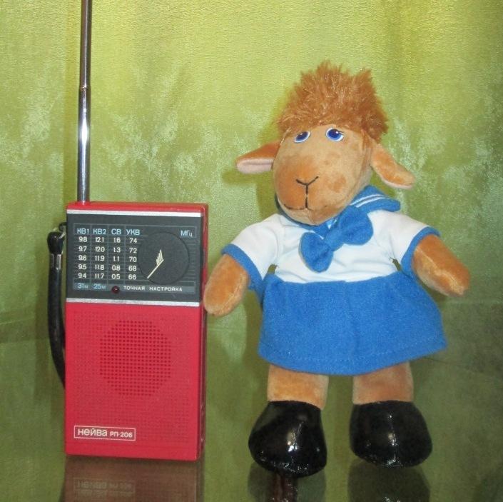 Бытовые радиоприёмники СССР Img_7510