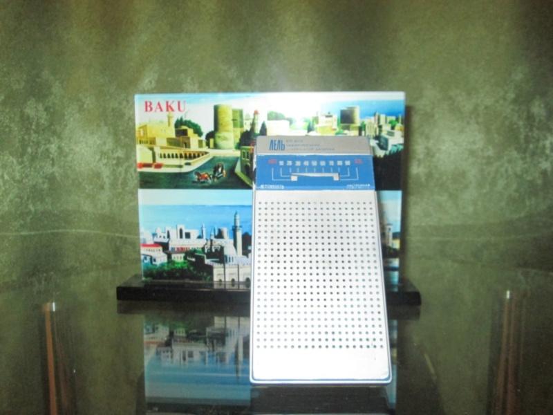 Бытовые радиоприёмники СССР - Страница 4 N_113