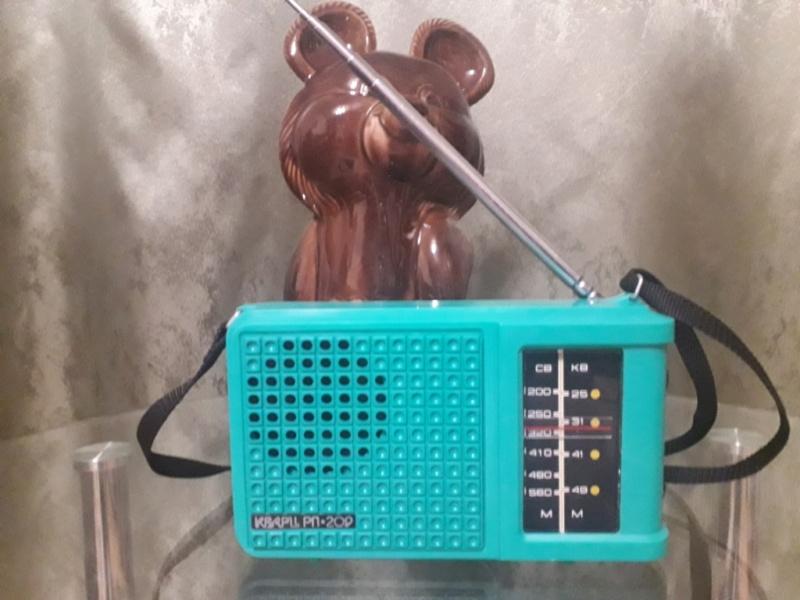Бытовые радиоприёмники СССР - Страница 8 N_1142