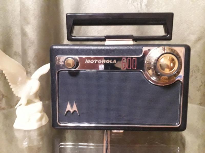 Зарубежные бытовые радиоприёмники - Страница 2 N_1144