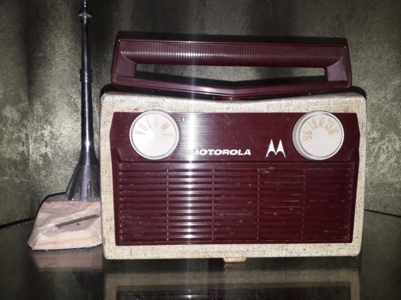 Зарубежные бытовые радиоприёмники - Страница 2 N_1146