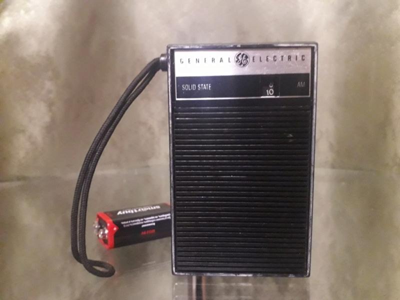 Зарубежные бытовые радиоприёмники - Страница 2 N_1156