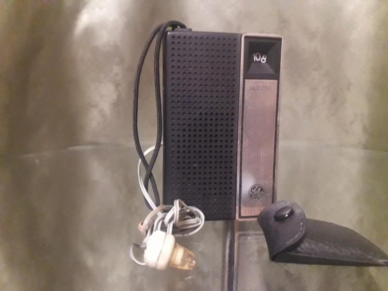 Зарубежные бытовые радиоприёмники - Страница 2 N_1160