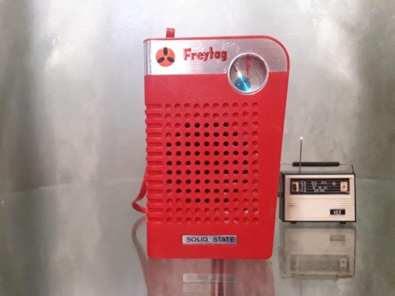 Зарубежные бытовые радиоприёмники - Страница 2 N_1161