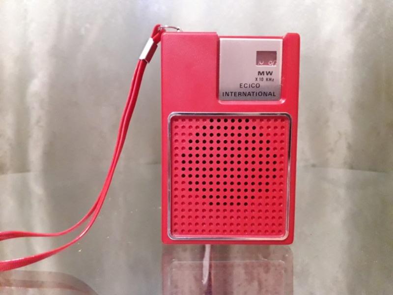 Зарубежные бытовые радиоприёмники - Страница 2 N_1169