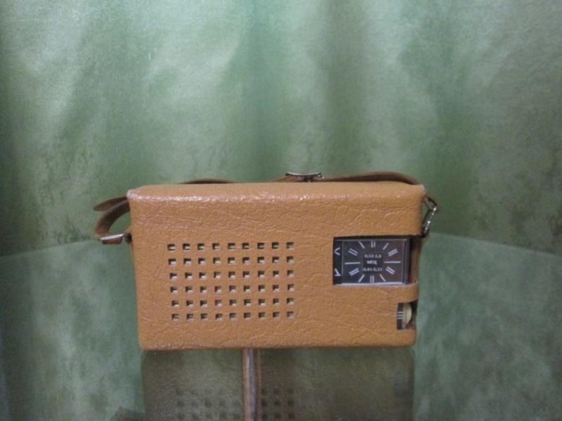Бытовые радиоприёмники СССР - Страница 5 N_119
