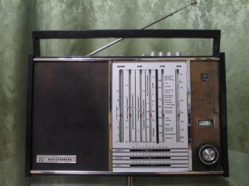 Бытовые радиоприёмники СССР - Страница 5 N_120