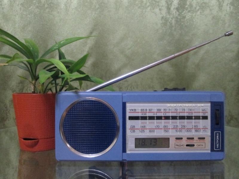 Бытовые радиоприёмники СССР - Страница 5 N_125