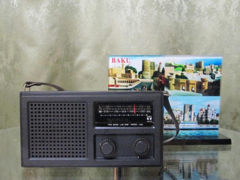 Бытовые радиоприёмники СССР - Страница 5 N_129