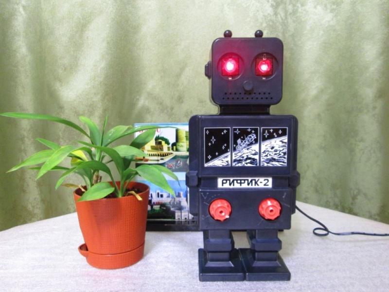 Бытовые радиоприёмники СССР - Страница 5 N_131