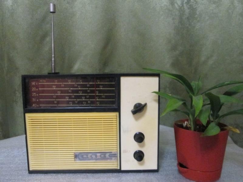 Бытовые радиоприёмники СССР - Страница 5 N_136