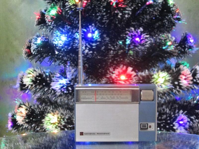 Зарубежные бытовые радиоприёмники N_139