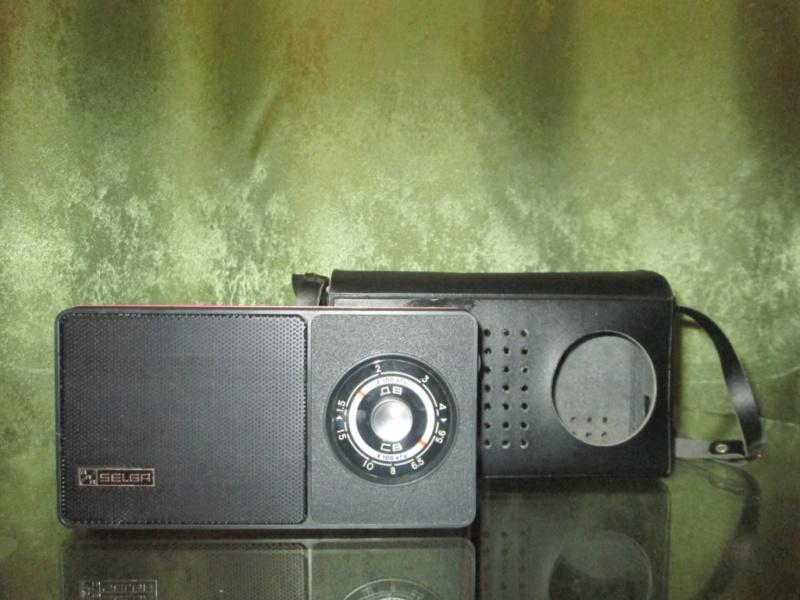 Бытовые радиоприёмники СССР - Страница 5 N_146
