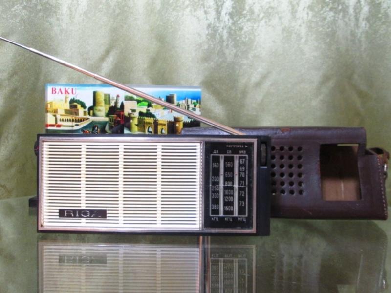 Бытовые радиоприёмники СССР - Страница 5 N_147