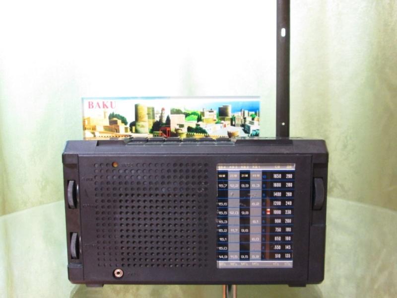 Бытовые радиоприёмники СССР - Страница 5 N_148