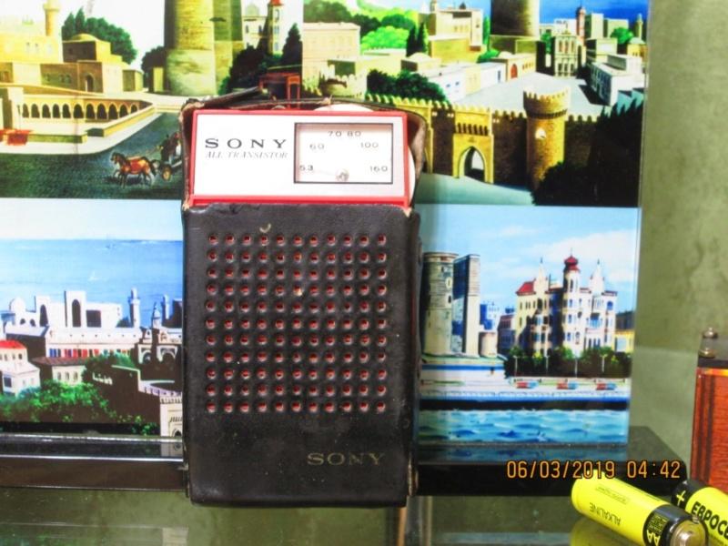 Зарубежные бытовые радиоприёмники N_151