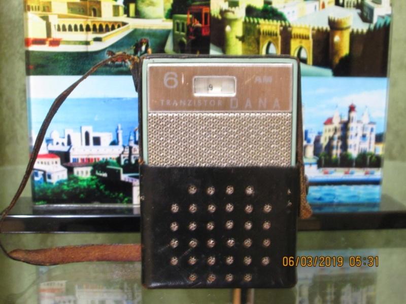 Зарубежные бытовые радиоприёмники N_152