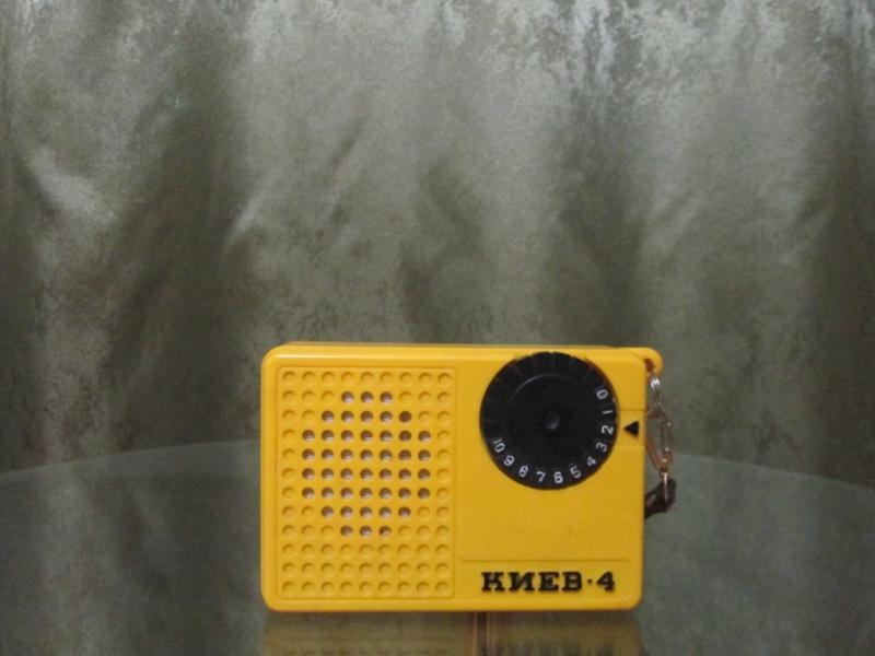 Бытовые радиоприёмники СССР - Страница 6 N_156